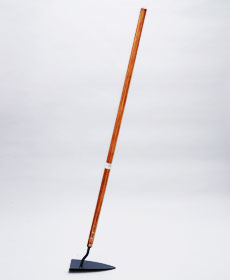 【防錆三角鎌】の全形イメージ