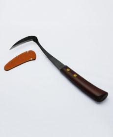 【デザイン農具|Siren-i 右利き】専用カバー付き
